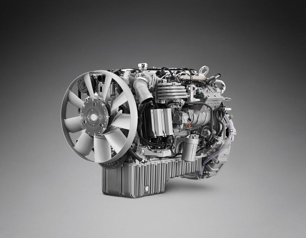 7-litermotor