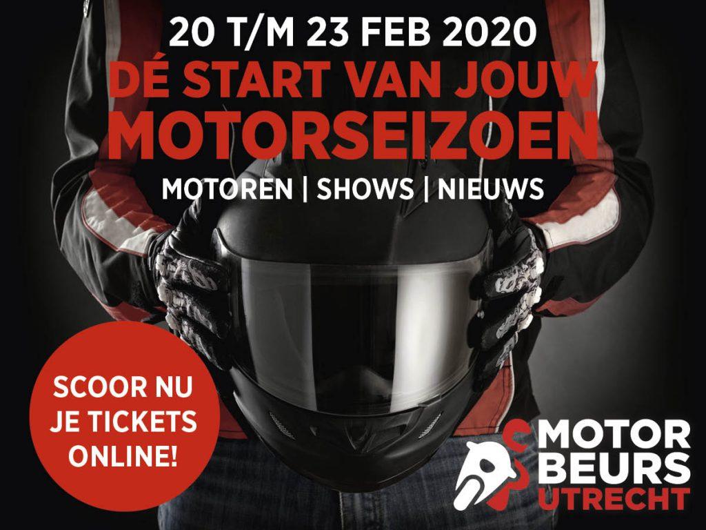 MOTORbeurs Utrecht