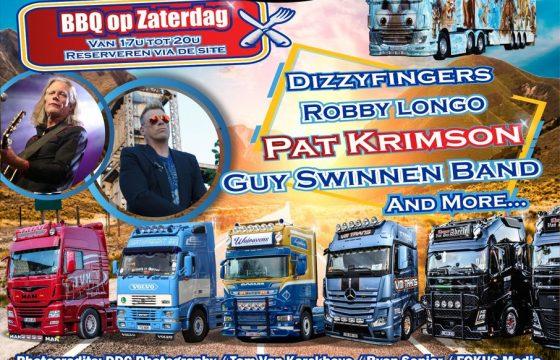 Flander Truckfestival
