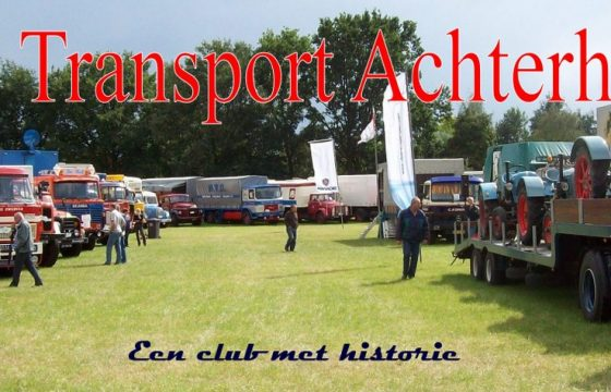 Old Transport Achterhoek 2020