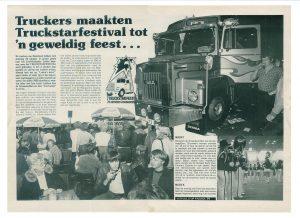 Truckstar Festival