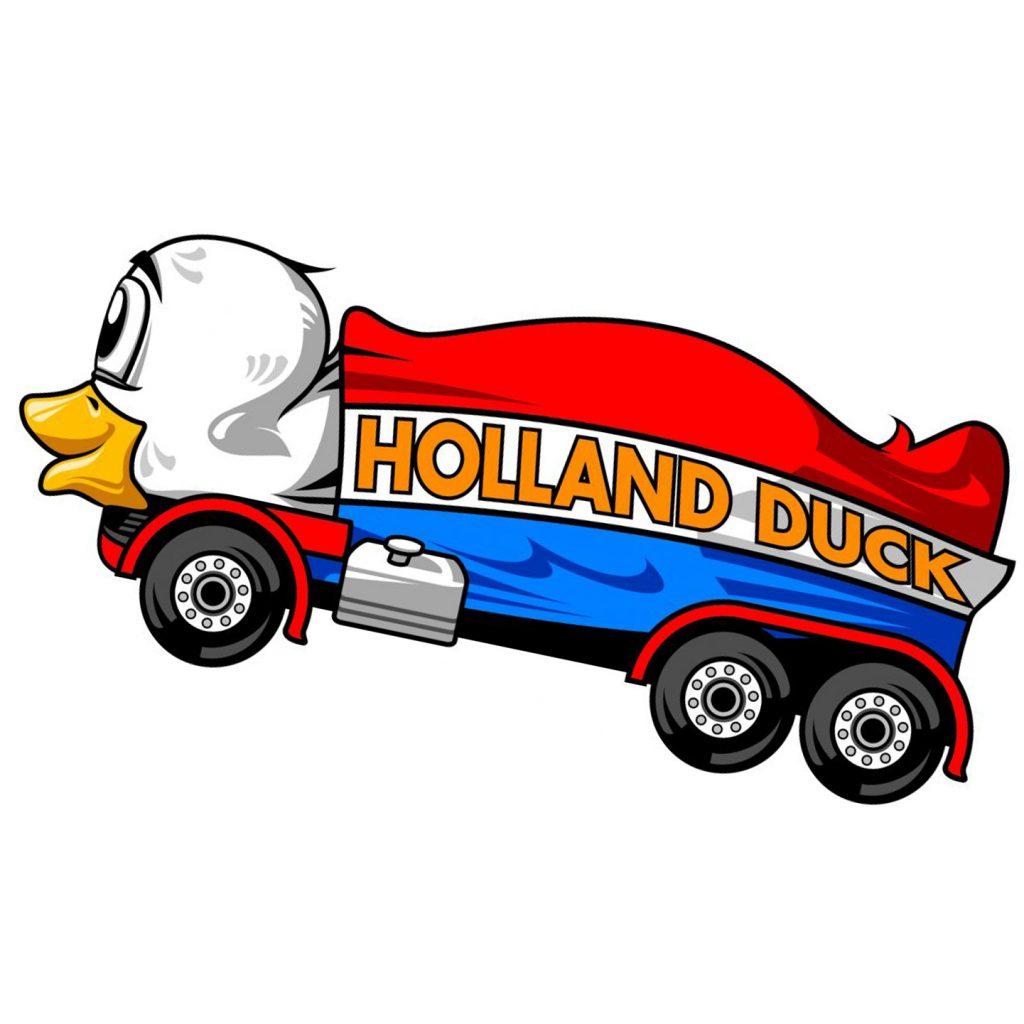 Holland Duck Club