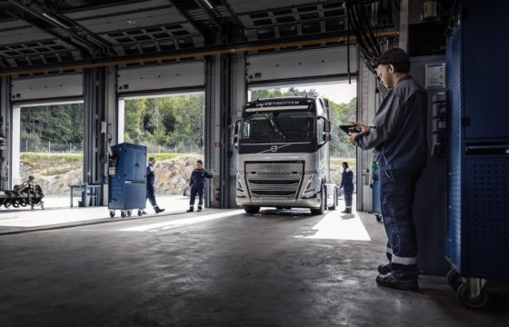 Van Dijk Volvo
