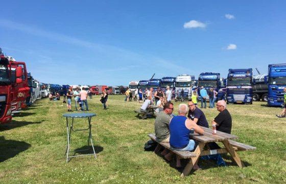 Truckshow Hoogland 2020