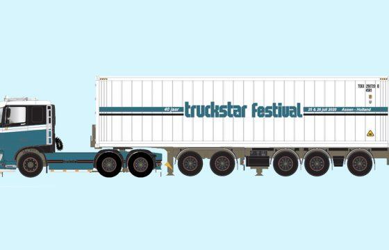 Truckstar Festivalmodel