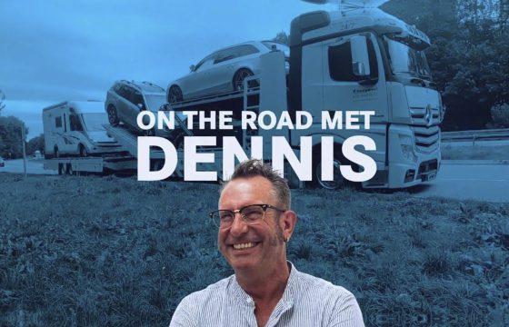 Truckvlogger