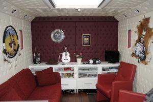 interieur trailer