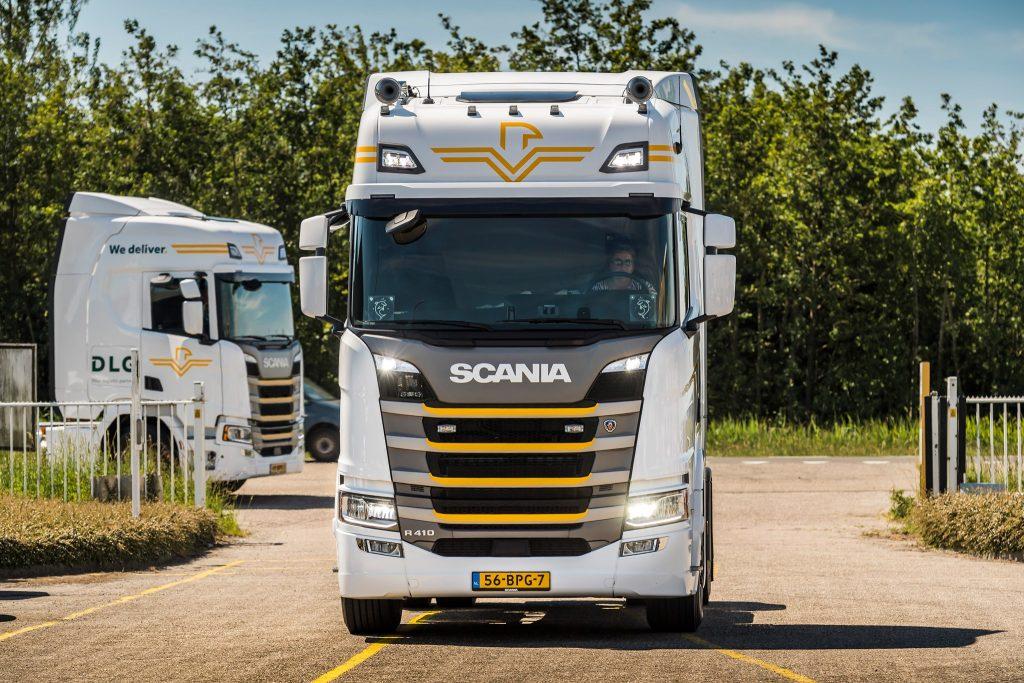 Scania DLG