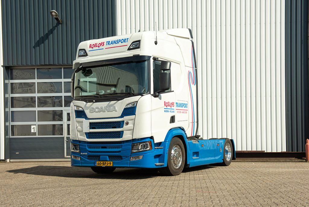 Roelofs Wijchen Scania
