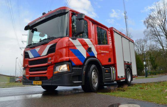 Brandweer Brabant-Zuidoost