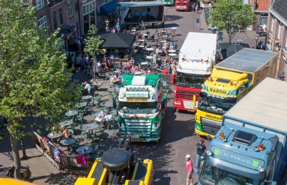 Truckfestival Westfries 2021