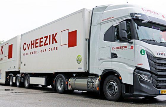 C. van Heezik