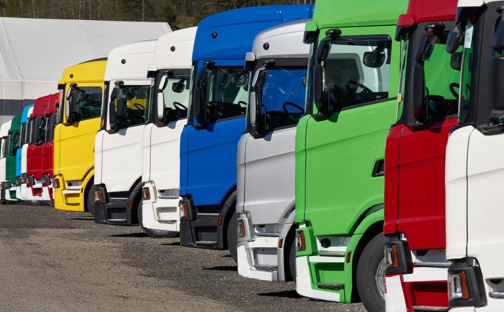 massaontslag Scania