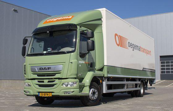 Oegema Transport