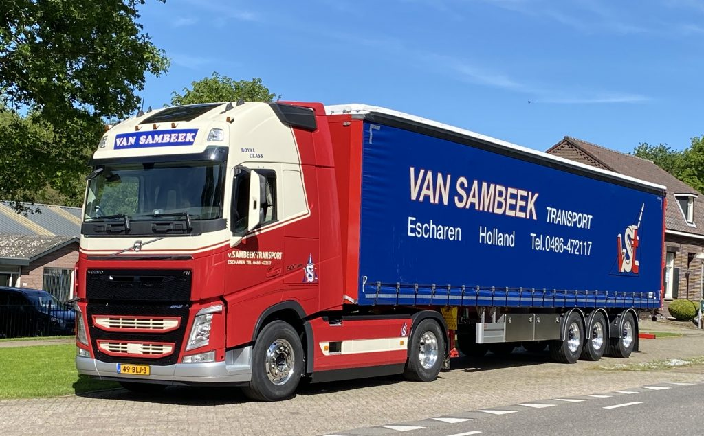 Van Sambeek