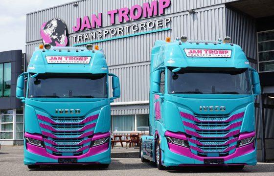 Jan Tromp