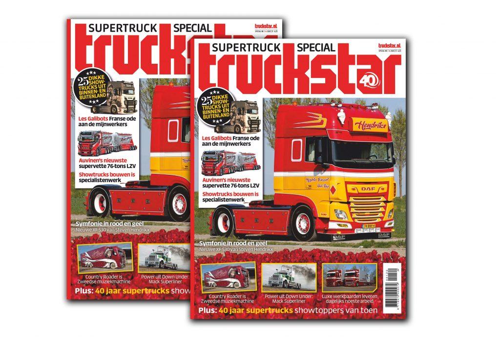 Supertruck Special