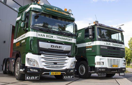 Van Dijk Transport