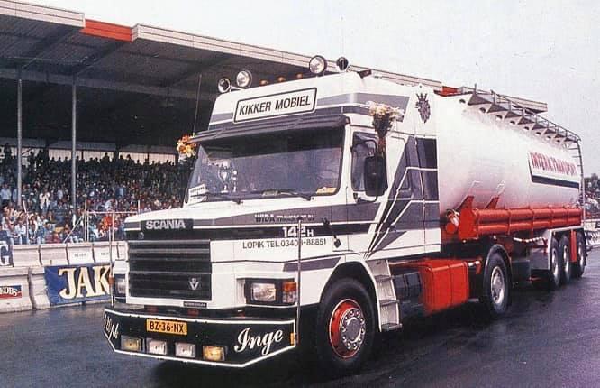 Truckstar Festival 1992