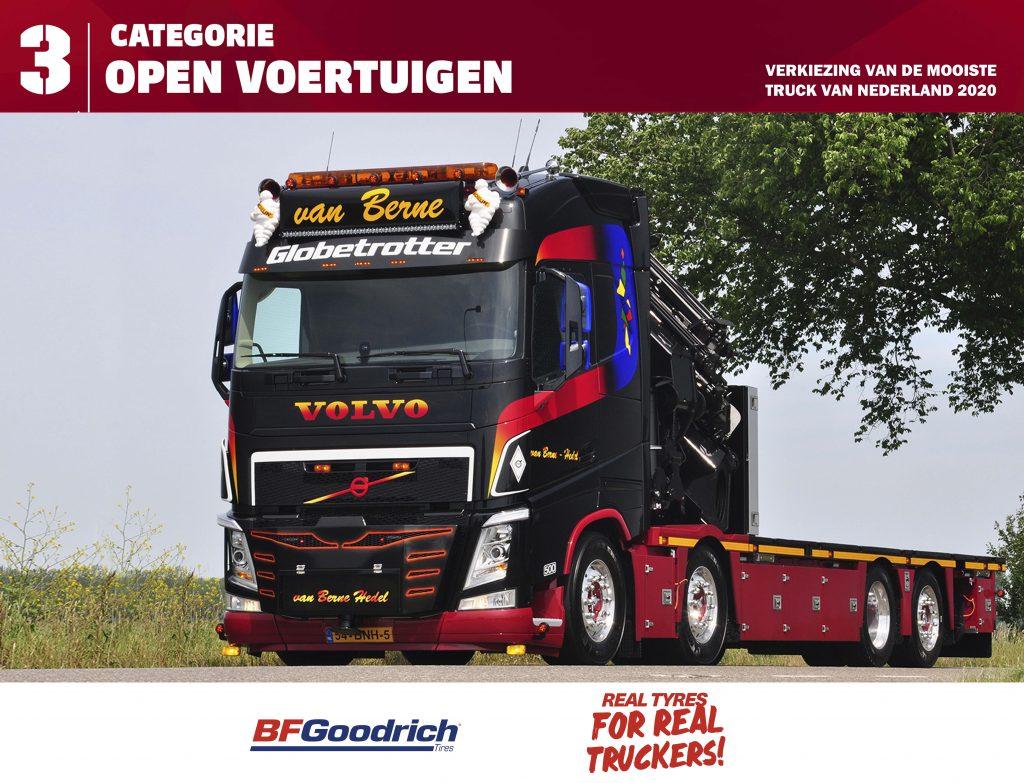 Van Berne Transport