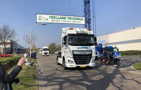 Peelland Truckrun 2021