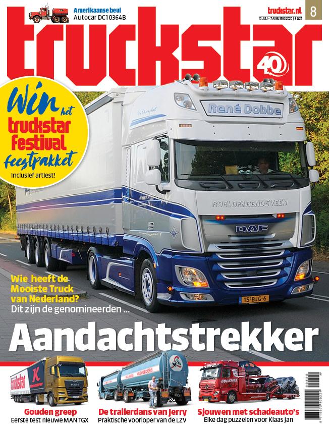 Truckstar 8