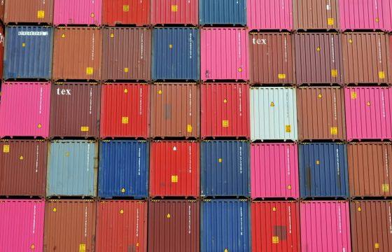 containerafhandeling