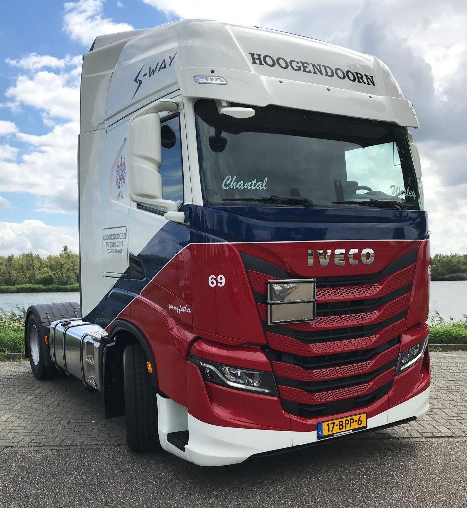 Hoogendoorn Transport