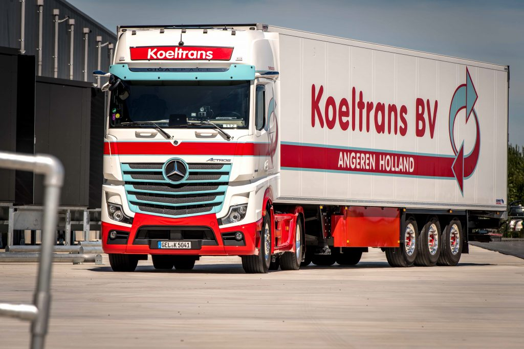 Koeltrans GmbH