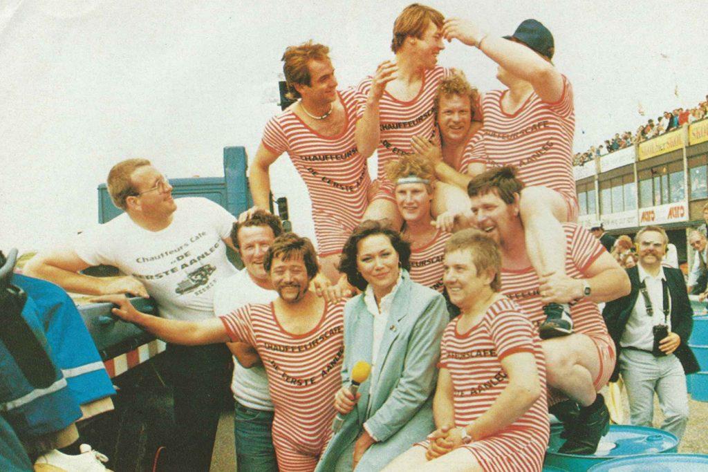 truckstar festival 1983