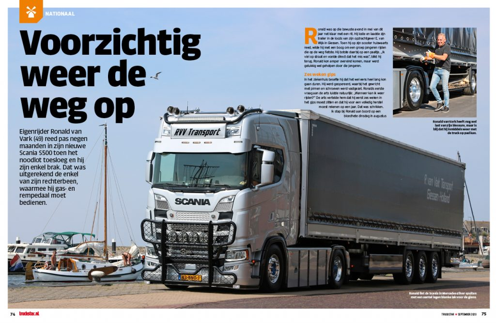 RVV Transport