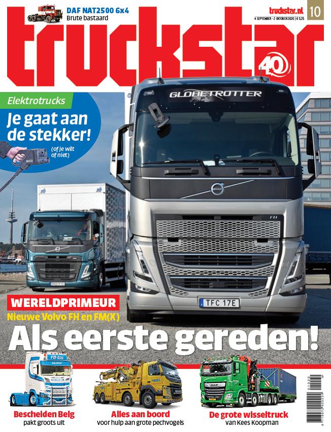 Truckstar 10