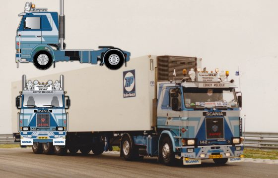 Truckstar Legends