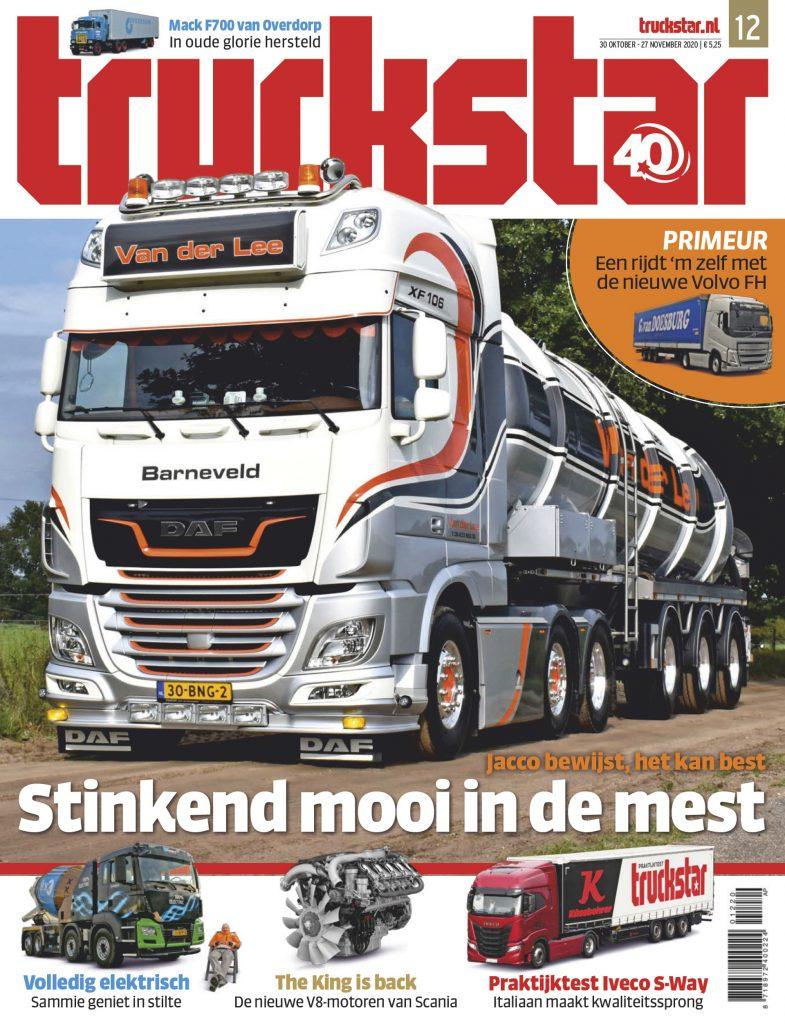 Truckstar 12