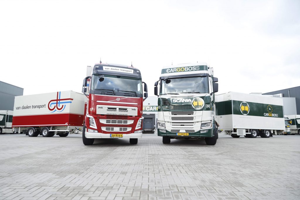Van Daalen Transport