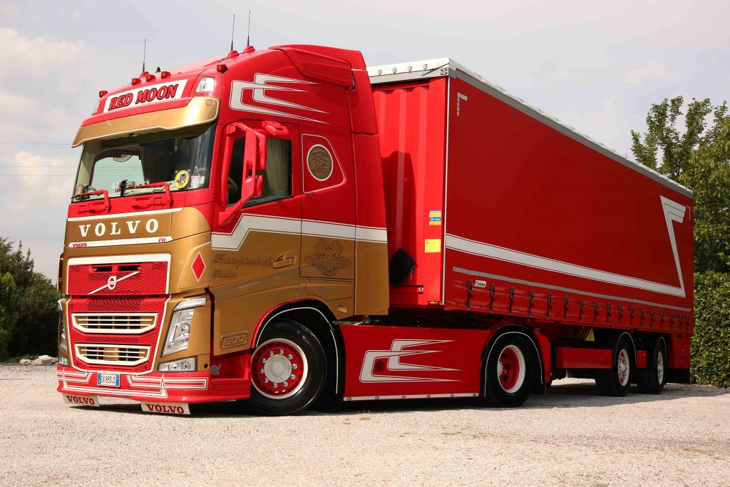 Zampieri Volvo