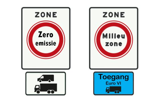 zero-emissiezone