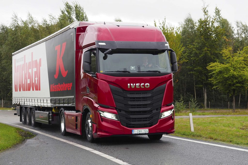 Truckstar praktijktest