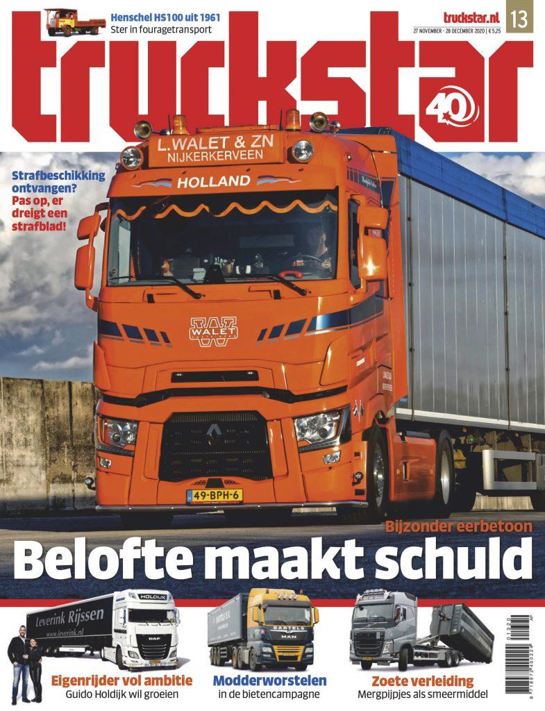 truckstar 13 2020