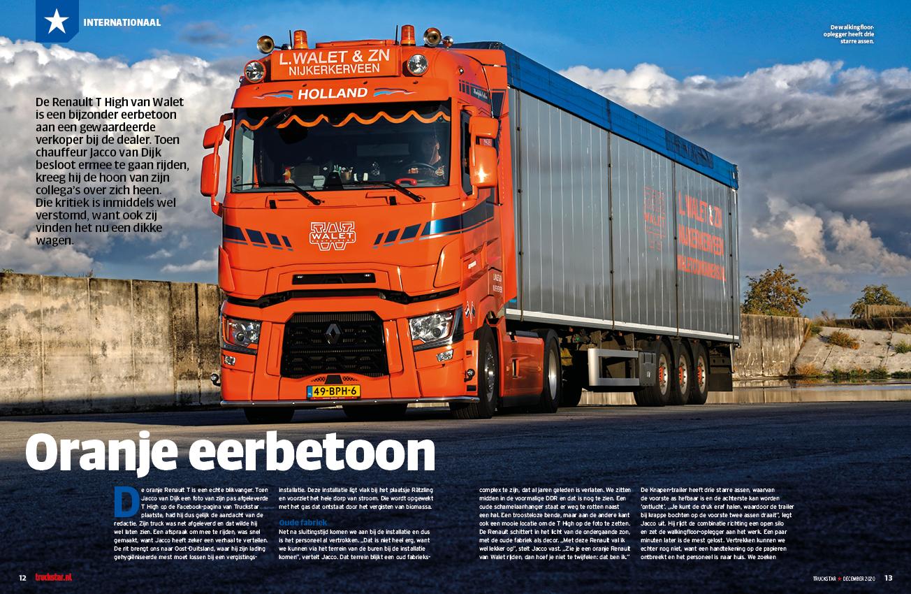 Truckstar 13