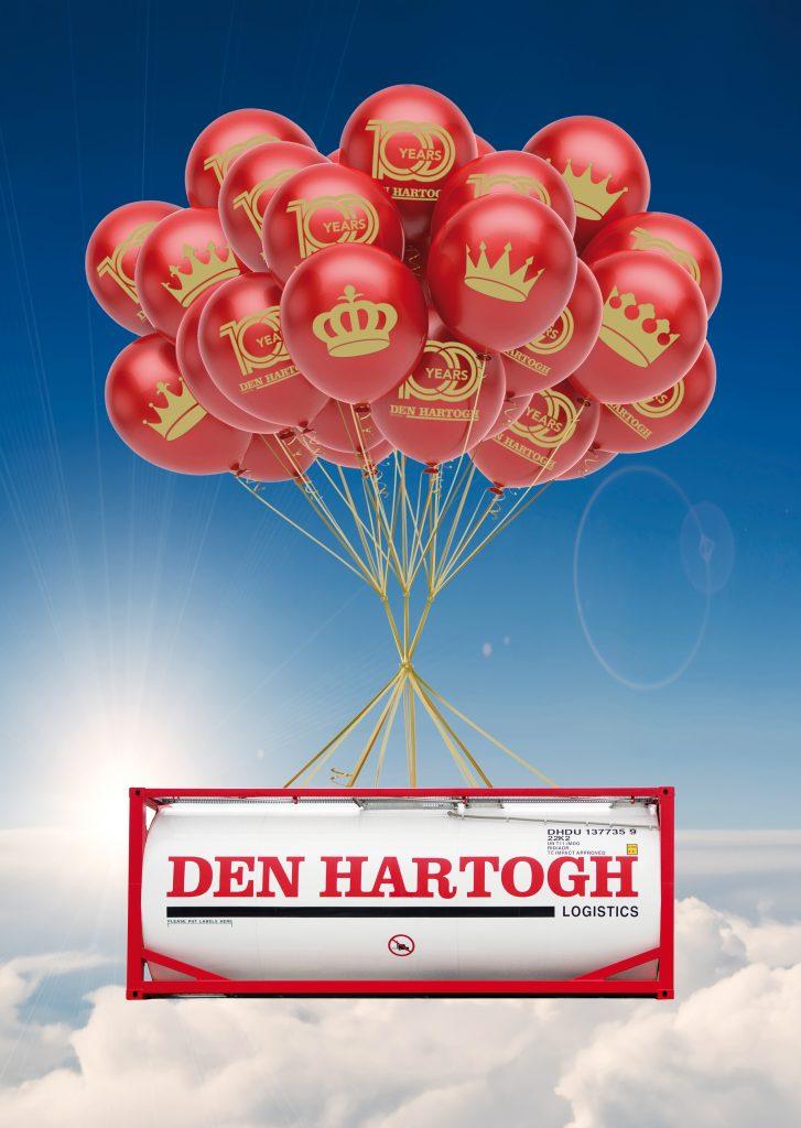 Den Hartogh Logistics