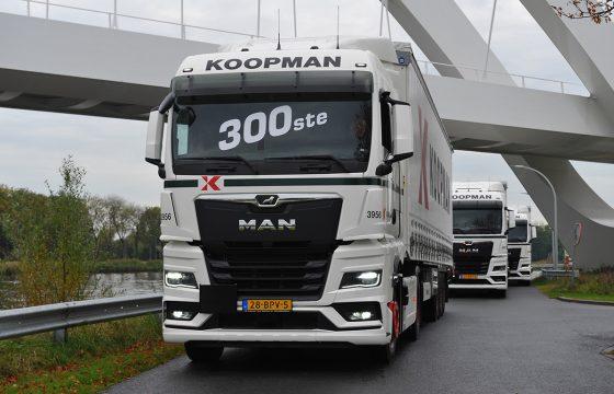Koopman Logistics