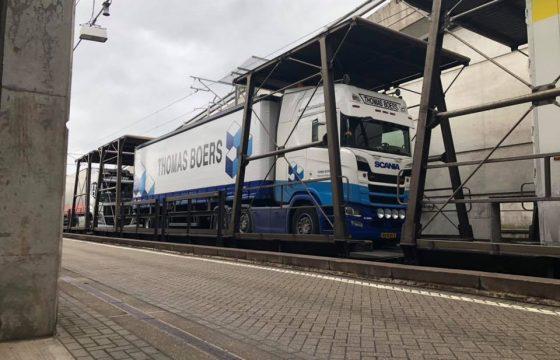 Engeland transport