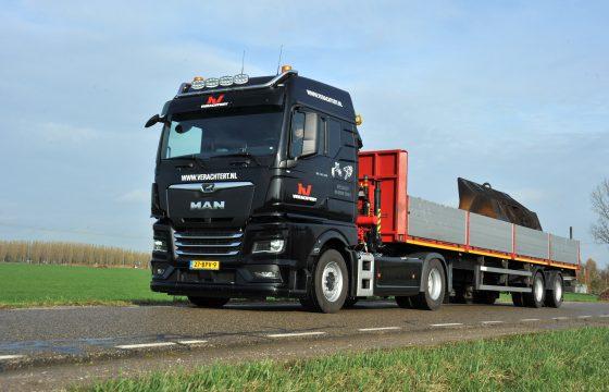 Stefan Geerts Transport
