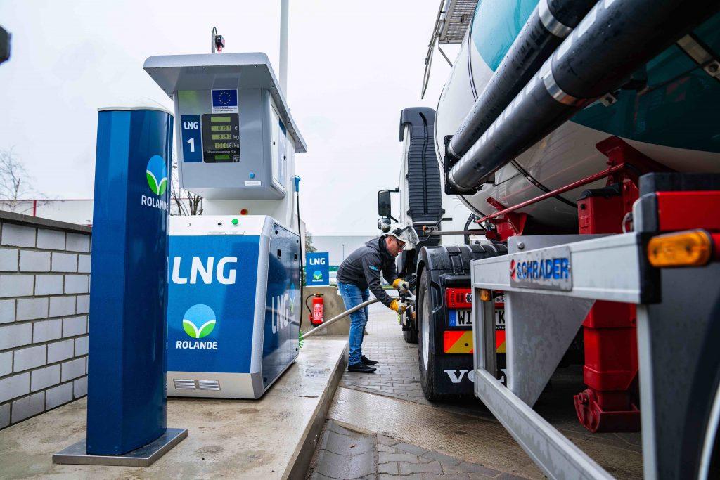 LNG-netwerk