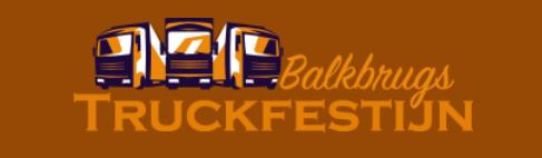 Balkbrug Truckfestijn