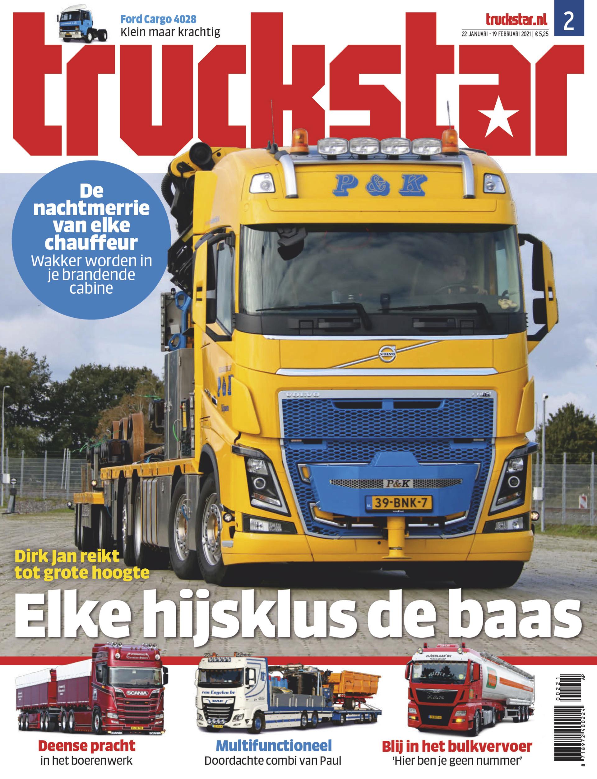 truckstar 02/2021