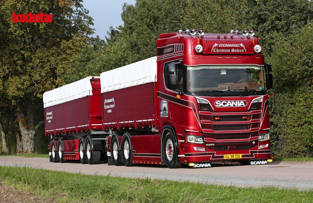 truckstar 2 2021
