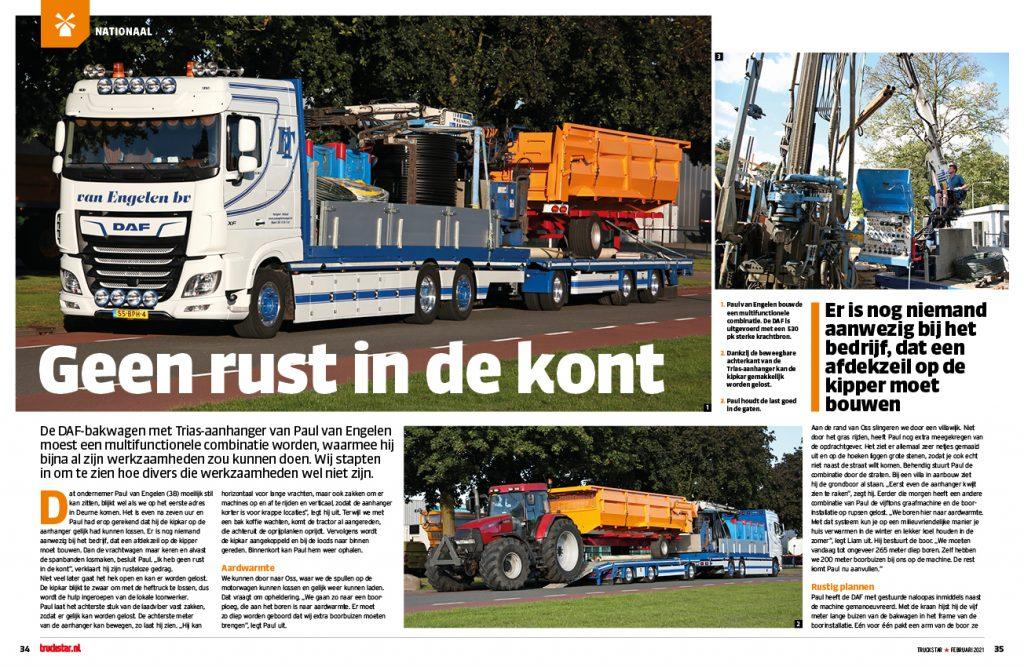 truckstar magazine