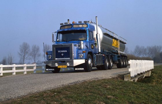 kempen truckstar legends